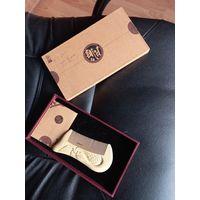 Расчёска  подарок или для коллекции Китай оригинал