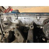 Двигатель vw поло, гольф 1 1,6 бензин по цене металлолома.