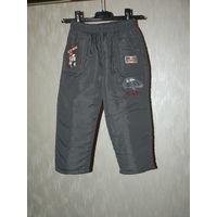 Практичные и удобные штаны на термофиле