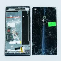103 Huawei P7. По запчастям, разборка