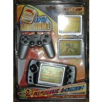 Игра 3 в 1 LCD. Игровая консоль.Новая