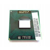 Intel Core 2 Duo T8100 (SLAYZ)