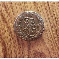 1 Копейка 1795г. ЕМ В коллекцию!!!