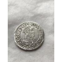 4 гроша 1565 Литва