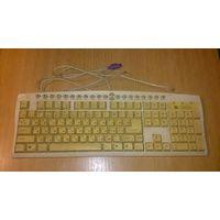Клавиатура Defender KM-970