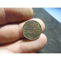 2 гроша 1928 г. Речь Посполита (6)