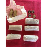 Более 150 НОВЫХ советских значков ещё в родной  упаковке-лёгкие. цена  за 1.  продажа от 5 штук.