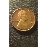 1 цент 1944  \2\