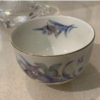 Набор фарфоровые пиалы чашки креманки