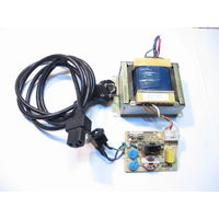 Принтер EPSON  FX-800  модель  Р82АА (Япония) в разобранном виде