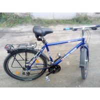 "Велосипед Funliner Exclusiv 26"""