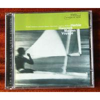 "Herbie Hancock ""Maiden Voyage"" (Audio CD - 1999)"