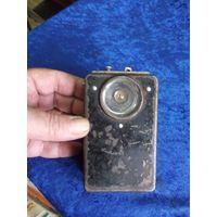 Старый фонарик