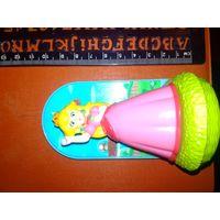 Игрушка Хэппи Милл Принцесса