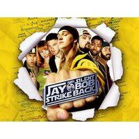 Фильмы: Джей и Молчаливый Боб наносят ответный удар (Репак, DVD)