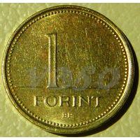 6568:  1 форинт 1994 Венгрия