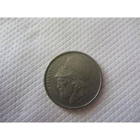 Греция 20 драхм 1978 г.