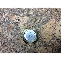 Часы TISSOT ,позолота 20м,автоподзавод,винтажные.Старт с 1 руб.