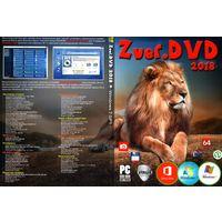 Установочные DVD ДВД диски с WINDOWS и другими программами.