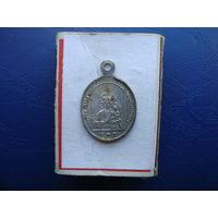 Ладанка,медальон                        (4514)