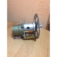 Электродвигатель асинхронный Д-32П2