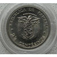 Панама 2 1/2 сентесимо 1973 ФАО В КАПСУЛЕ распродажа коллекции