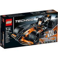Lego Technic 42026 black champion racer