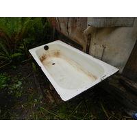 Ванная для полива на даче