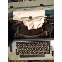 Печатная машинка optima m100 ГДР