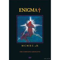 ENIGMA MCMXC A.D. (The Complete Album DVD)  DVD5