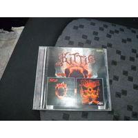 KITTIE- NORACLE - 2001-SAFE-2002-