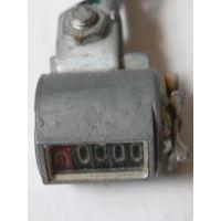 Защита , циклометр для ХВЗ