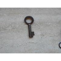 Старый ключ 2