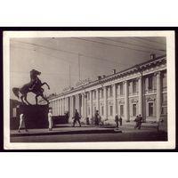 1938 год Ленинград Дворец Пионеров