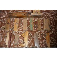 Рубанки деревянные и фуганок деревянный от 4 у.е. (Могу передать с Минск)