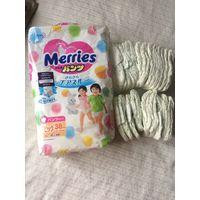 Трусики Merries XL 14 шт.