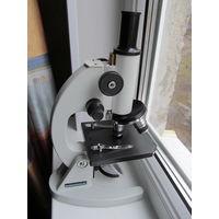 Микроскоп Биомед-1 НОВЫЙ