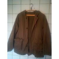 Куртка стройотрядовца СССР