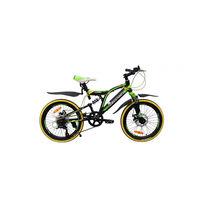 Новый Велосипед Greenway Lumbo