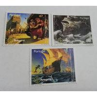 Португалия, морской флот, мореплавание, путешествия, распродажа