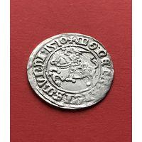 Полугрош. ВКЛ. 1510. Жигимонт.