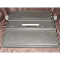 Электрическая печатная машинка Olivetti ET Personal 540-2, рабочая