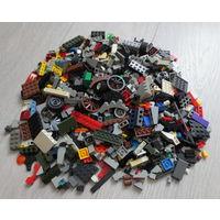 Лего. Brick и др... Вес: более 1 кг. Элементов: более 700 шт...
