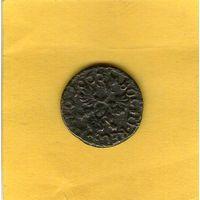Боратинка 1665 Польша