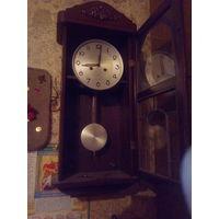 Часы настеные SentRa KIENZIE