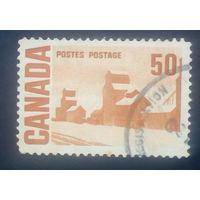 Канада Михель 408