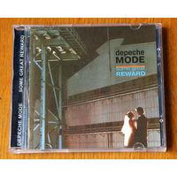 "Depeche Mode ""Some Great Reward"" (Audio CD)"