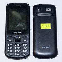 1307 Телефон Dexp Larus E7. По запчастям, разборка
