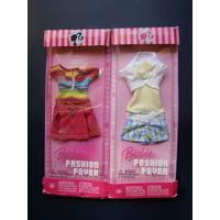 Одежда для Барби, Fashion Fever 2006
