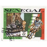 Чемпионат мира Италия 1990 год